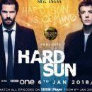 Hard Sun - 454 x 255