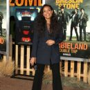 Rosario Dawson – 'Zombieland: Double Tap' Premiere in Westwood - 454 x 626