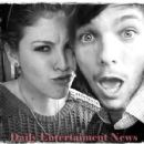 Louis Tomlinson and Lucy Julian - 454 x 429