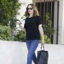 Rachel McAdams – Shopping in Los Angeles
