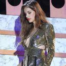 amfAR Gala 2017 Fashion Show - 454 x 562