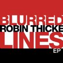 Robin Thicke - Blurred Lines EP