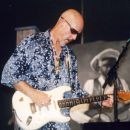 John Mooney (musician)