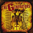 The Generators - The Great Divide