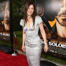 """Catherine Keener - """"The Soloist"""" LA Premiere - 20.04.2009"""