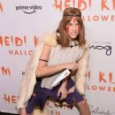 Barbara Palvin – Heidi Klum's 2019 Halloween Party in New York