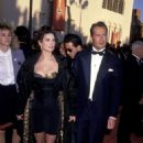 The 61st Annual Academy Awards - Demi Moore and Bruce Willis (1989)
