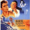 Films directed by Jean Devaivre