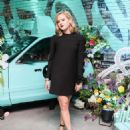 Ava Phillippe – Tiffany Paper Flowers Event in New York City - 454 x 568