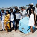 Chanel Iman Dope Photocall In Cannes