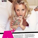 Kaley Cuoco - FHM Magazine Pictorial [South Africa] (September 2013)