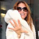 Lisa Snowdon Leaving Capital Fm In London