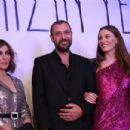 "Ikimizin Yerine"" Istanbul Premiere"