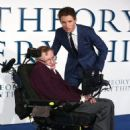 'The Theory Of Everything' UK Premiere - 454 x 693