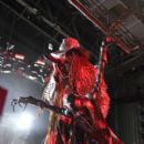 Recording Artist Rob Zombie performs at Ascend Amphitheater on May 7, 2016 in Nashville, Tennessee - 400 x 600