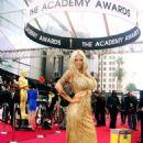 Mayra Dias Gomes - Oscars 2012 - Arrivals - 454 x 605