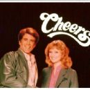 Ted Danson & Shelley Long