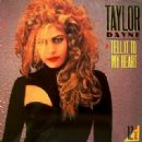 Taylor Dayne - 320 x 319