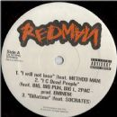 Redman - I Will Not Lose
