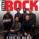 Linkin Park - Teraz Rock Magazine Cover [Poland] (May 2014)