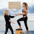 Denise Richards – Pilates Style Magazine (January/February 2018) - 454 x 610
