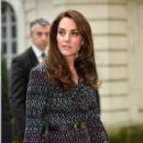 The Duke and Duchess of Cambridge Visit Paris: Day Two - 414 x 600