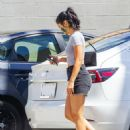 Camila Mendes – Out in West Hollywood