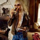 Natasha Poly - Vogue Magazine Pictorial [France] (November 2018) - 454 x 588