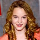 Kay Panabaker - Sky High Premiere 2007