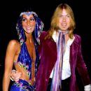 Cher and Gregg Allman - 454 x 568