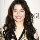 Miranda Cosgrove - 7th Annual Teen Vogue Young Hollywood Party At MILK Studios On September 25, 2009 In Los Angeles, California