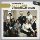 Kurt Carr - Setlist: The Very Best of Kurt Carr & The Kurt Carr Singers