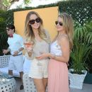 Veuve Clicquot Polo Classic Los Angeles at Will Rogers State Historic Park on October 9, 2011 in Los Angeles