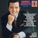 Robert Goulet - Greatest Hits