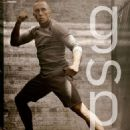 Georges St. Pierre - Men's Health Magazine Pictorial [France] (January 2012)