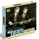 The Everly Brothers - The Eveley Brothers 60 original hits