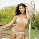 Lorena Rojas - Hombre Magazine Pictorial [Mexico] (February 2012)