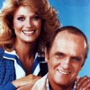 Mary Frann and Bob Newhart