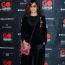 Gina Gershon – 2018 GO Campaign Gala in Los Angeles