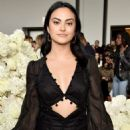 Camila Mendes – Zimmermann Fashion Show in NYC - 454 x 682