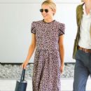 Dianna Agron at Joan's On Third in Studio City - 454 x 681