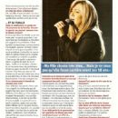 Nathalie Simard - 7 Jours Magazine Pictorial [Canada] (3 June 2006) - 454 x 633