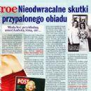 Marilyn Monroe - Rewia Magazine Pictorial [Poland] (10 April 2019)