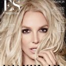 Britney Spears - ES Magazine Cover [United Kingdom] (3 August 2018)