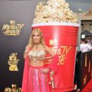 Farrah Abraham – 2017 MTV Movie And TV Awards in Los Angeles - 454 x 683