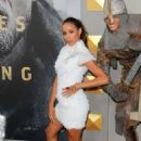 Dania Ramirez – 'King Arthur: Legend Of The Sword' Premiere in Hollywood - 454 x 681