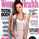 Jessica Alba – Women's Health Espana Magazine (October 2019)