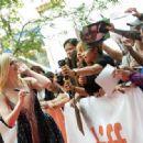 Elle Fanning – 'Teen Spirit' Premiere – 2018 Toronto International Film Festival