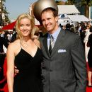 Drew Brees and Brittany Dudchenko - 390 x 594