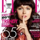 ELLE Magazine Poland